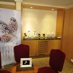 珠寶作品展示區