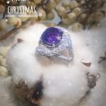 2018流行顏色-極光紫色