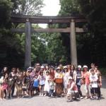 員工旅遊 – 民國102年【日本】
