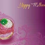 敬祝大家母親節快樂!